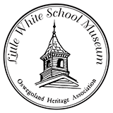 Little White School Museum | Oswegoland Heritage Association